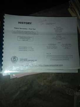 TN board history books for UPSC