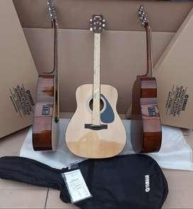 Yamaha FX310 original free softcase