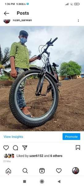 Hercules cycle in gear cycle