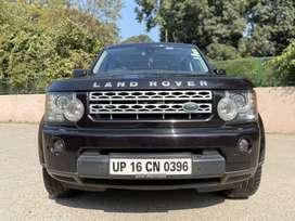 Land Rover Discovery 4 TDV6 Auto Diesel, 2011, Diesel