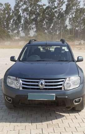 Renault Duster 85 PS RXL, 2014, Diesel