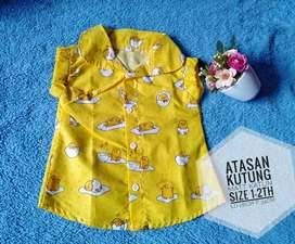 Baju anak 1-2th
