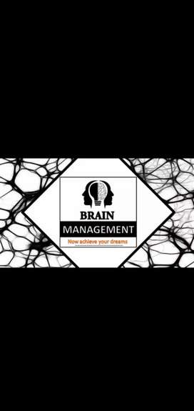 Brain management -- for special 10th 12 th students