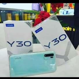 VIVO Y30 bisa kredit gratis admin