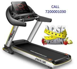Mega Festival offer on Treadmill with user weight 150 kg