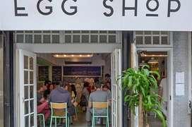 Egg shop maximum 4 hrs job
