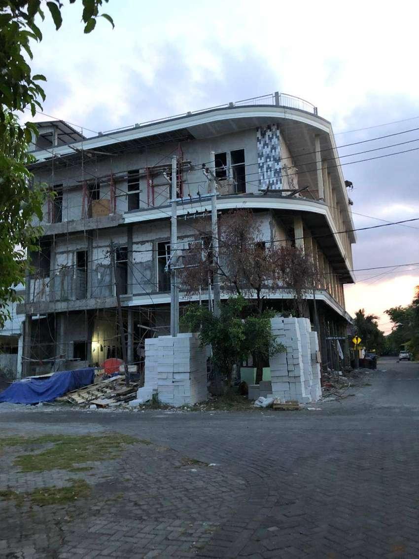 Rumah Kost Mewah Furnished Baru Rungkut Mejoyo Tenggilis dkt UBAYA 0