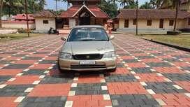 Honda City 2000-2003 1.3 LXI, 2000, Petrol
