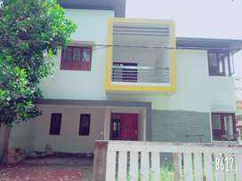 Westhill athanikkal 4 bhk new stylish house