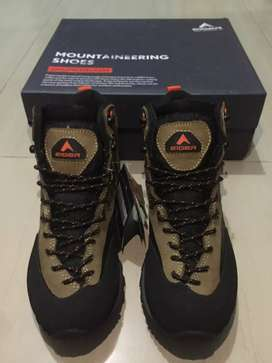Sepatu eiger tarantula 2.0