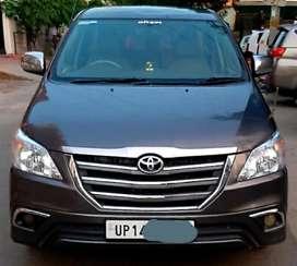 Toyota Innova 2.0 GX 8 STR, 2013, Diesel