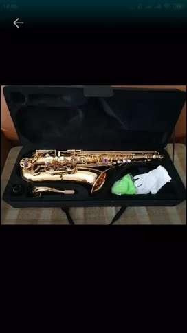 Jual saxophone alto