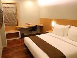 Hotel bintang 3 di raya kuta, lokasi strategis, okupansi rame