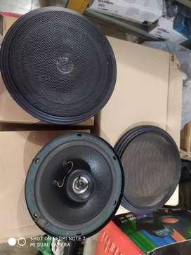 Speaker coaxial boston