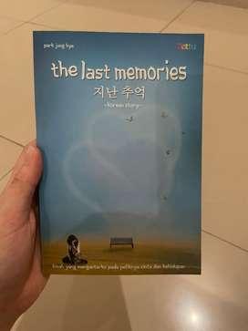 The last memories