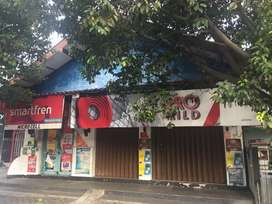 Dijual Rumah dan Tanah Tengah Kota Yogjakarta
