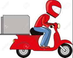 Need Delivery Boy for Kuwait ( out of india)