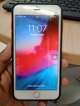 iPhone 6+  gud condition