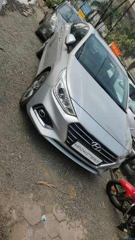 Hyundai Fluidic Verna 1.6 CRDi S(O), 2017, Diesel