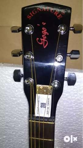 Signature z guitar