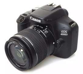 HCI - Kredit Canon 4000d Cuma Adm 199rb Termurah dn Free 1x Cicilan