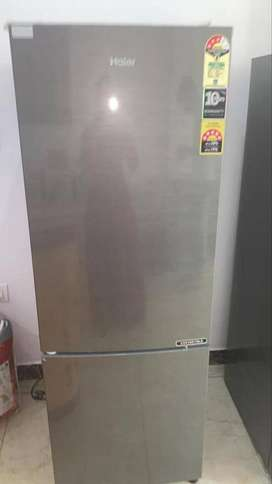 Offer !! Brand New Haier 256 Ltr 5 Star Performance with 1 Yr Warranty