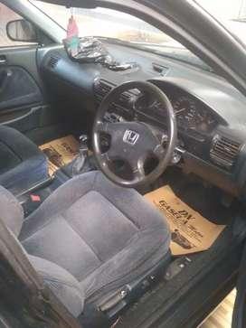 mobil Honda Acord 93