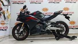 All New Honda CBR250RR Th.2020 The Best Promo