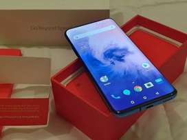 One plus 7 refurbished model available all india