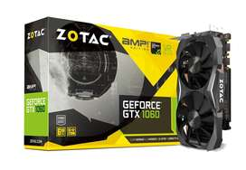 Zotac GTC 1060 6GB for sell