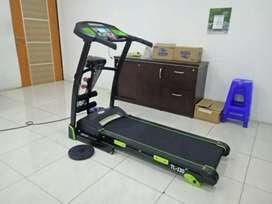 Treadmill elektrik 3 fungsi