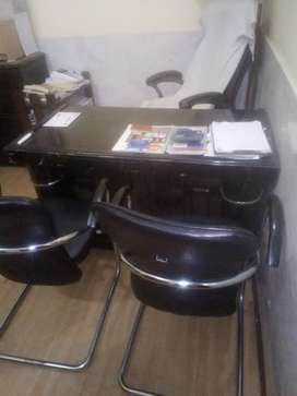 Already rent out Well furnished office for sale