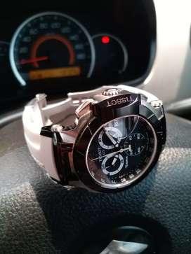 Tissot T-race Original Like New, Jual Cepat!!!