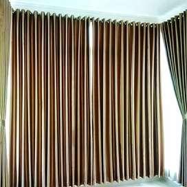 Gorden gordyn hordeng series-3443 interior minimalis termurah