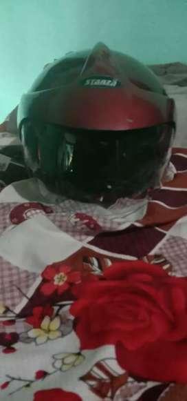 Sell my helmet