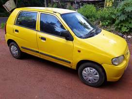 Maruti Suzuki Alto 800 Lxi, 2004, Petrol