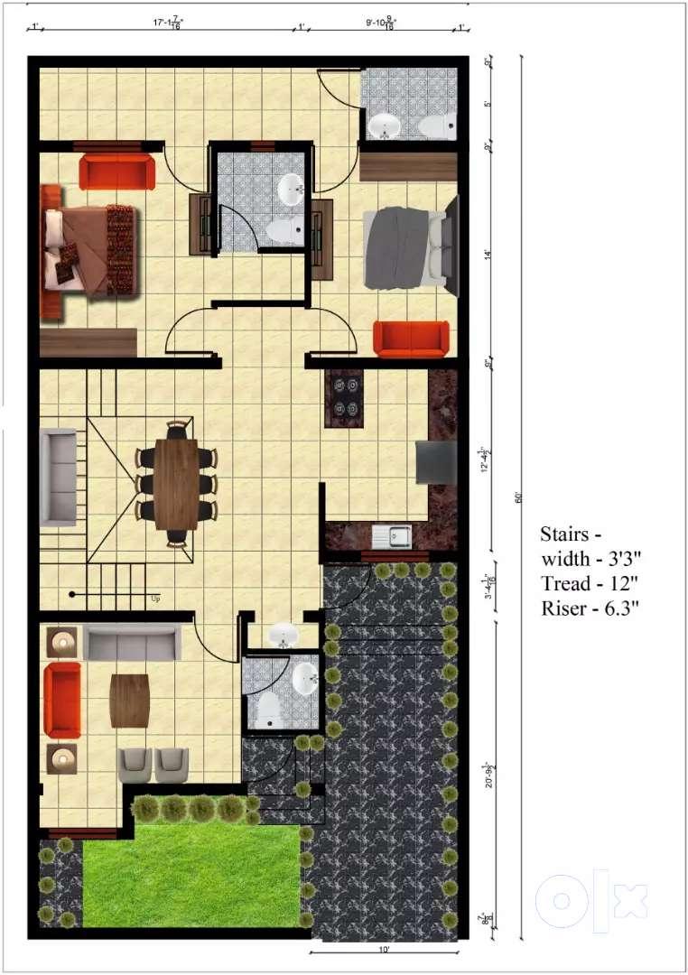 Happy homes architects 0