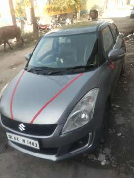 Maruti Suzuki Swift 2013 Diesel 106000 Km Driven