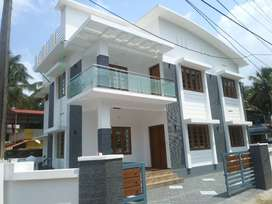 thrissur mukatukara 6 cent 4 bhk grand new villa