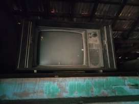 Old tv  old is gold