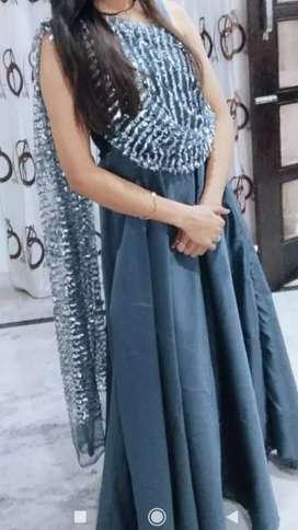 Amazing indo western dresse