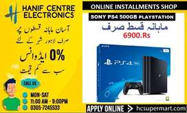 SONY PLAYSTATION PS4 ON INSTALLMENTS PS4 PRO PRICE XBOX ON EMI 0% ADV