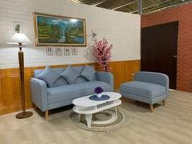 Sofa Ruang Tamu Modesty L Moniv