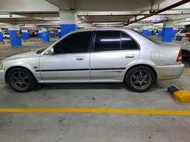 Honda city 2000 jual murahh