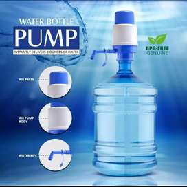 Manual Water Pump Dispenser for 19 Litres Water Cans