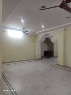 3Bhk Office Space Ground Floor Madhapur Ayaapa Society