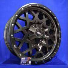 velg recing ofrout pajero portuner triton dll ring20