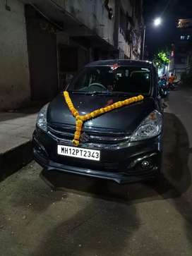 Ertiga(Private) Car Available Rent Monthly base