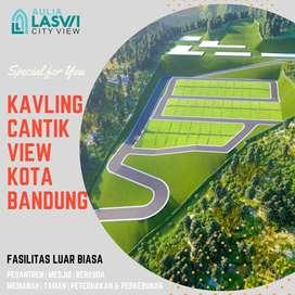 Tanah Kavling Baleendah dekat jalan Laswi Ciparay Bandung