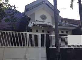 (AMT) Rumah Puri Lidah Kulon Indah Minimalis, Surabaya